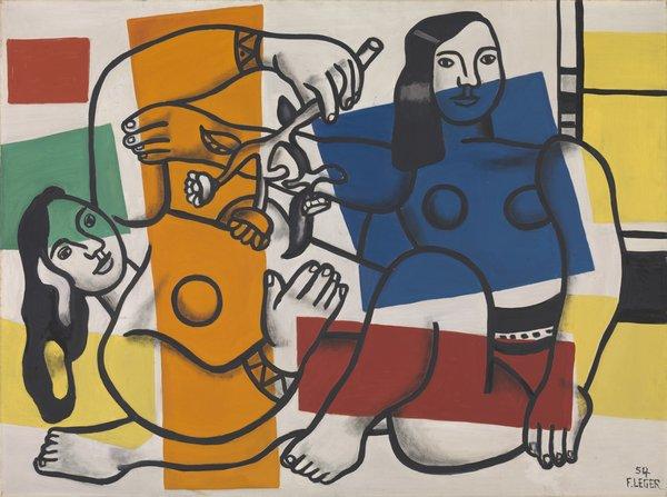 Fernand Leger Tate Liverpool