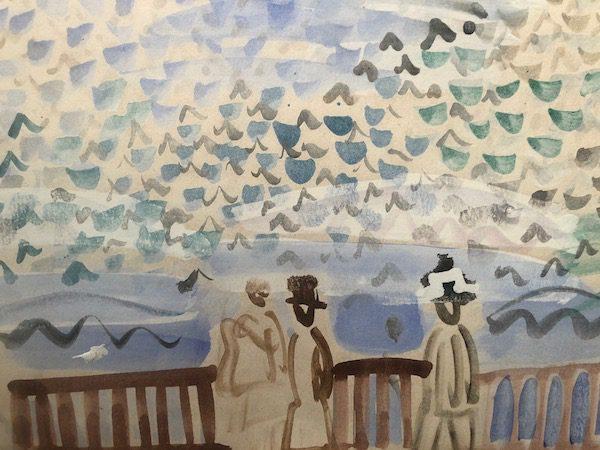 Dufy Harold t'Kint de Roodenbeke Gallery