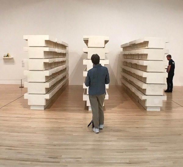 Rachel Whiteread Tate Britain