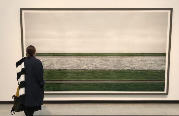 Andreas Gursky, Hayward Gallery