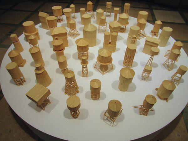 Tim Taylor's 'Sacred Vessels