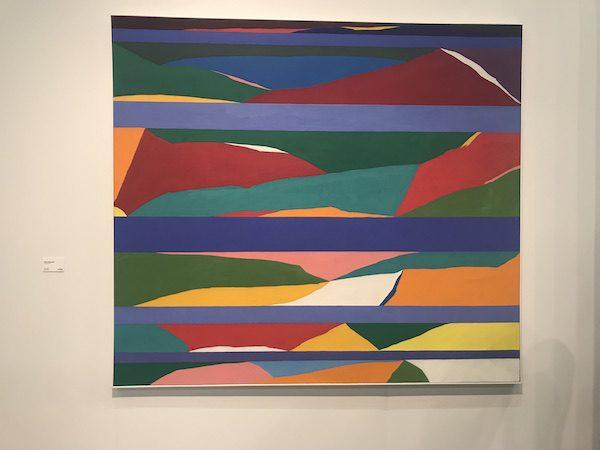 Mazzoleni Gallery Piero Dorazio