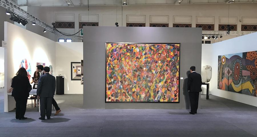 Alon Zakaim Fine Art ArtBAB