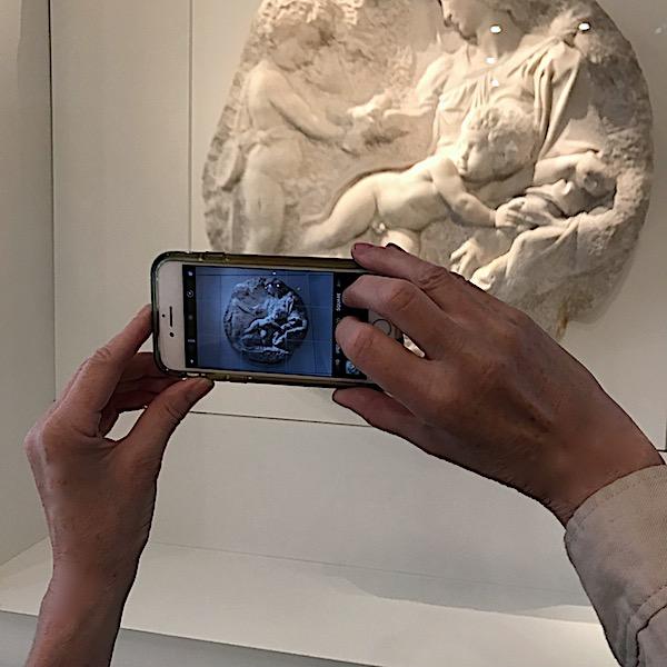 Michelangelo Doni Tondo