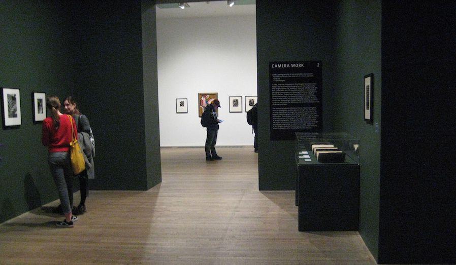Shape Of Light Tate Modern
