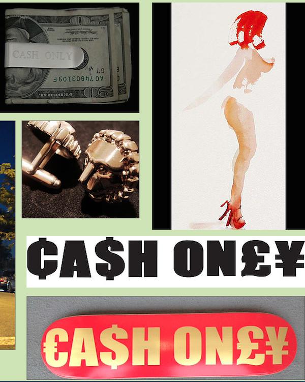 Cash Only Jane Gang