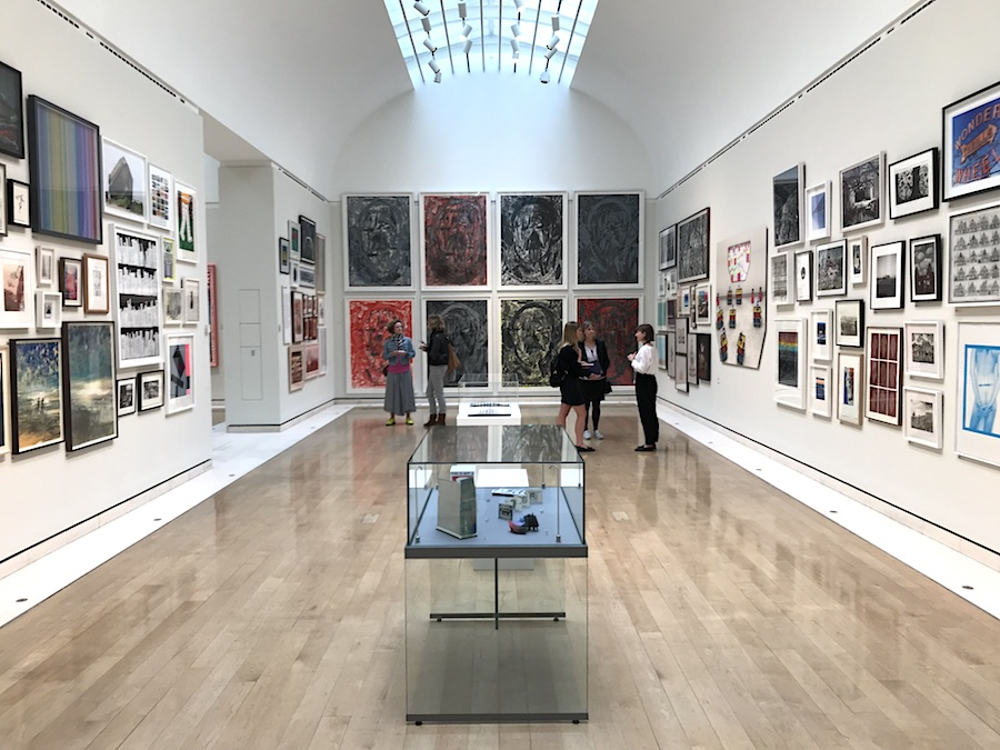 RA Summer Exhibition 2018 - Prints