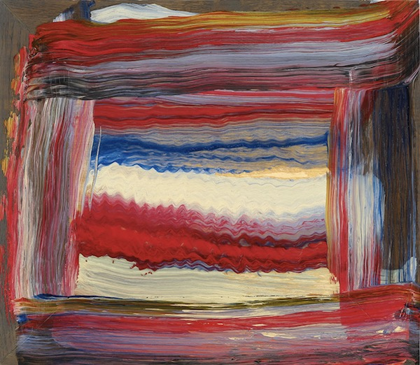 Howard Hodgkin, Late Paintings