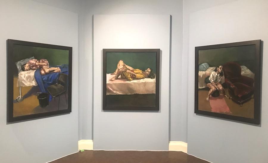 Paula Rego Abbot Hall Art Gallery