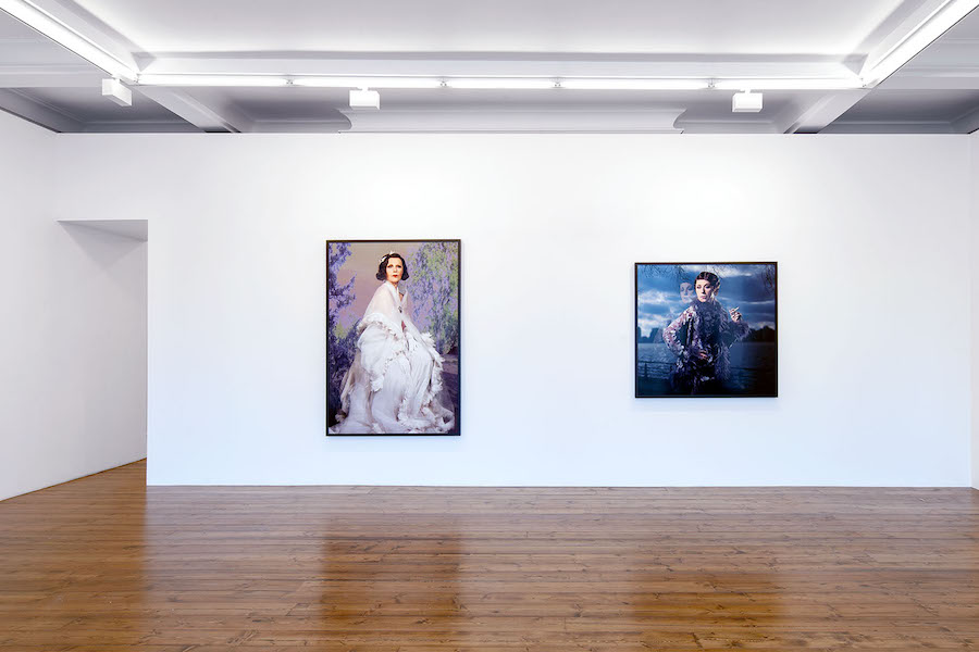 Sprüth Magers / Photo © Courtesy of Sprüth Magers Gallery