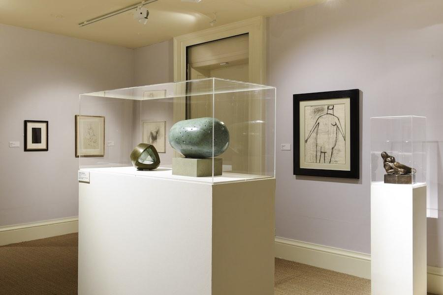 The Ingram Collection, courtesy of Lakeland Arts