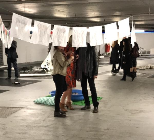 London Emerging Artists