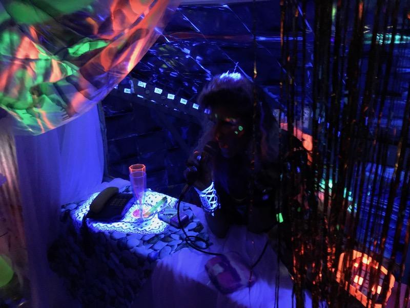 Cibelle Cavalli Bastos Las Venus Resort Hotel