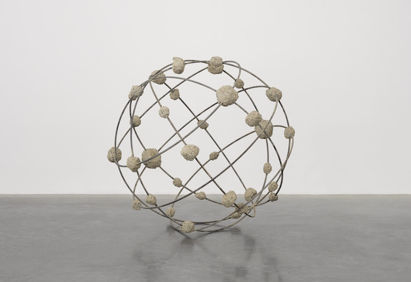 Mona Hatoum Hepworth Prize for sculpture 2018