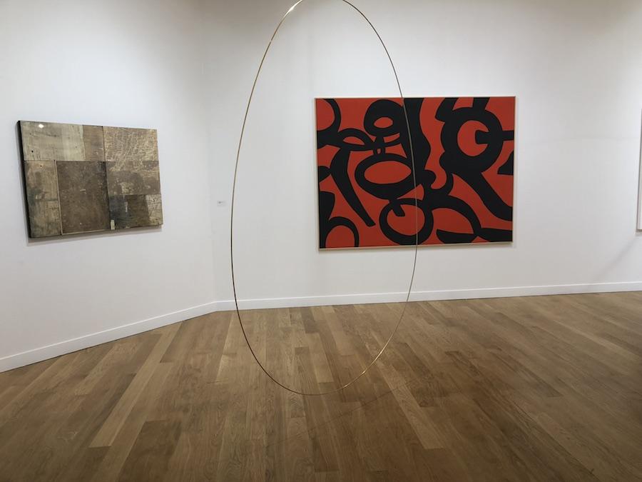 Alice Ronchi Totem Francesca Minini Gallery