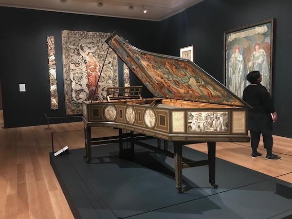 Edward Burne-Jones Tate Britain