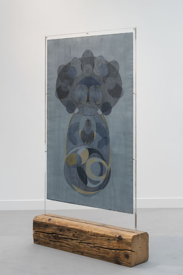 Johanna Unzueta (b. 1974) (Gallery: Proyectos Ultravioletas)