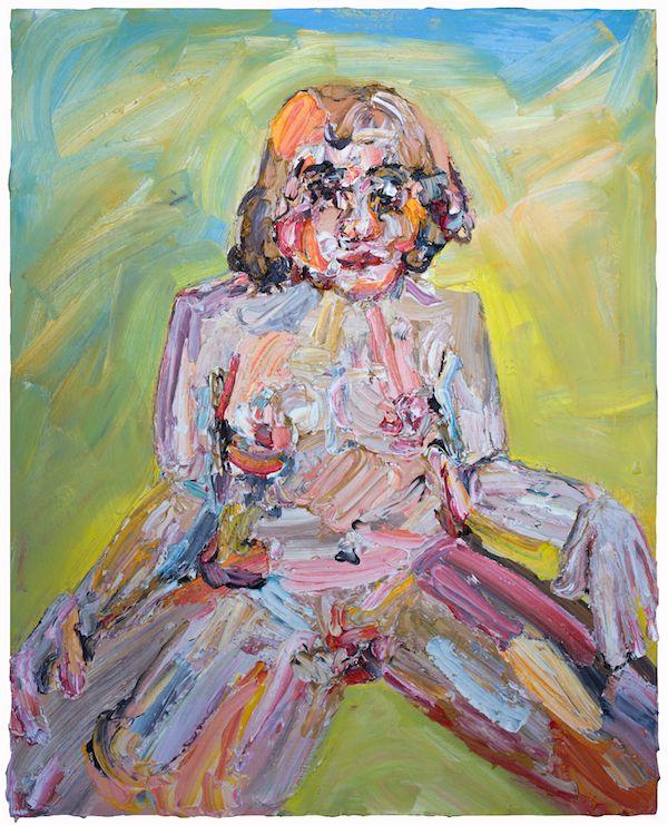 Vanessa Prager 'The Dream'