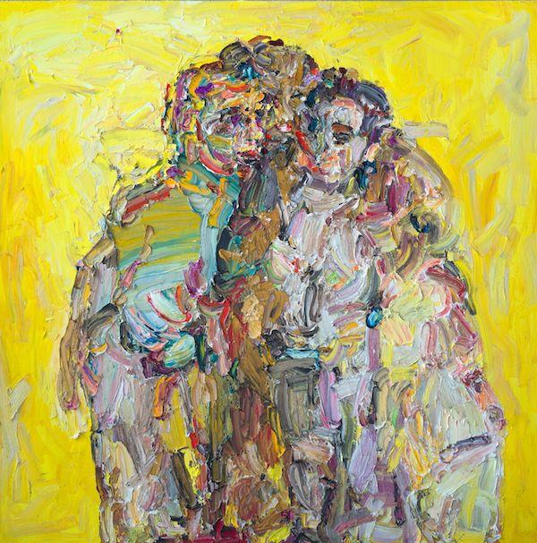 Vanessa Prager 'Huddle'