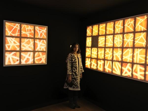 Marwa Rashid Al Khalifa Bahrain Art Week