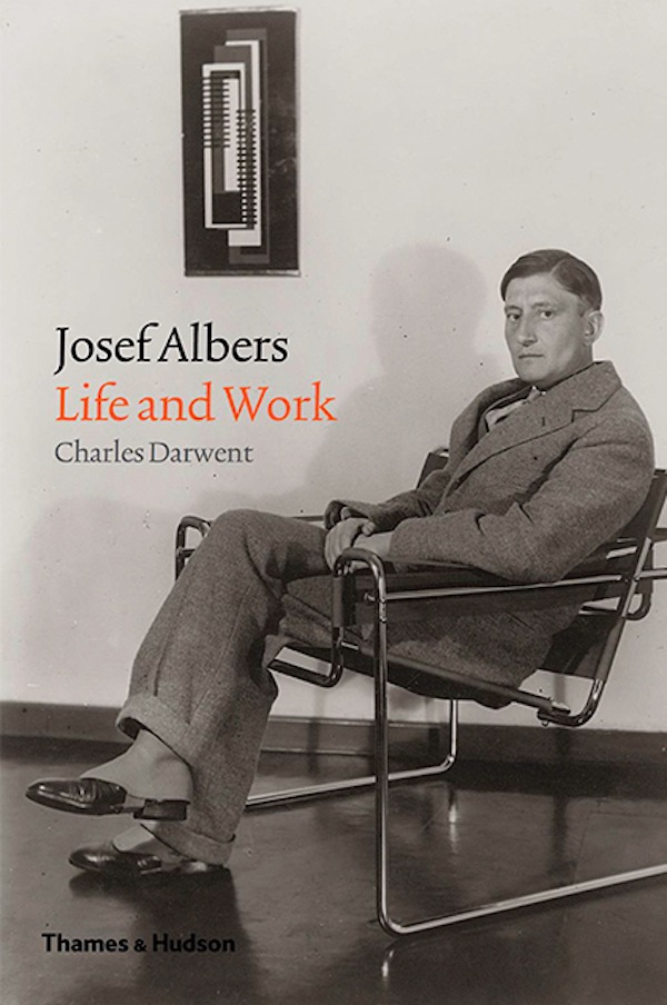 JOSEF ALBERS – Life and Work