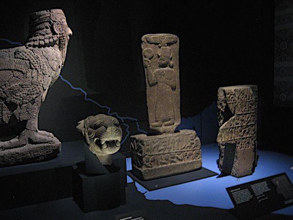 Ashurbanipal–,Assyrian King,British Museum