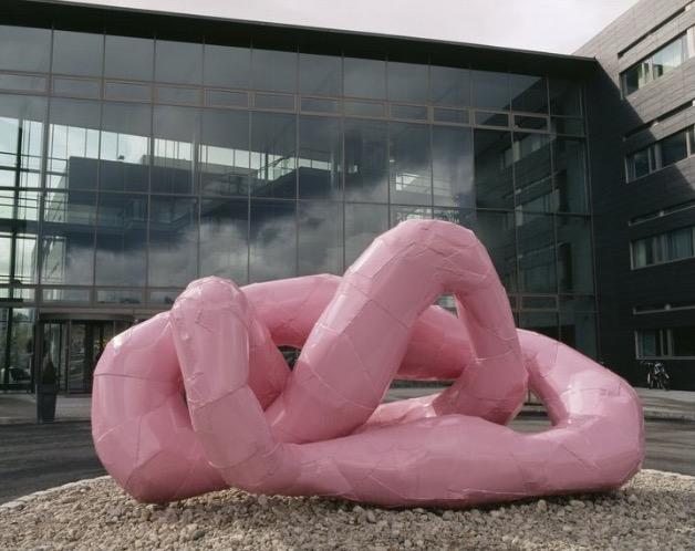 Franz West Tate Modern
