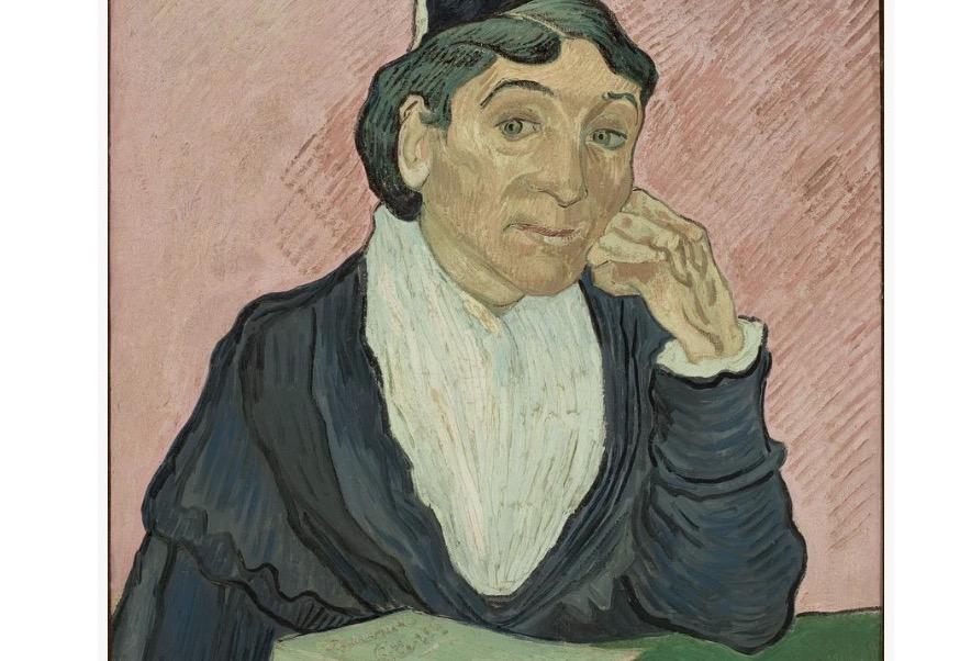 Van Gogh and Britain Tate Britain