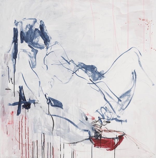 Tracey Emin, Sometimes There is No Reason,
