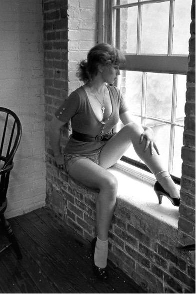 Cindy Sherman NPG