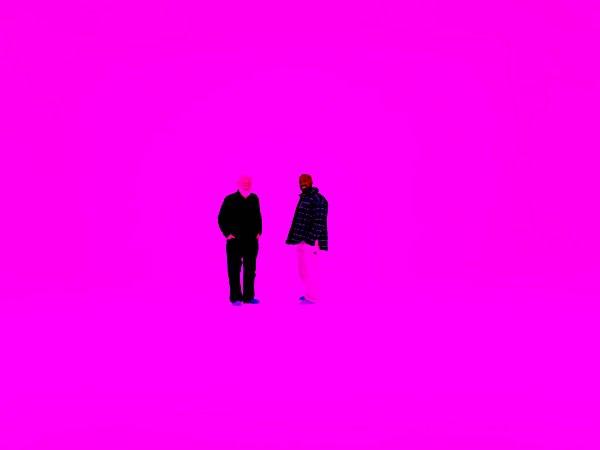 Kanye West Pledges $10m Towards Roden Crater Project
