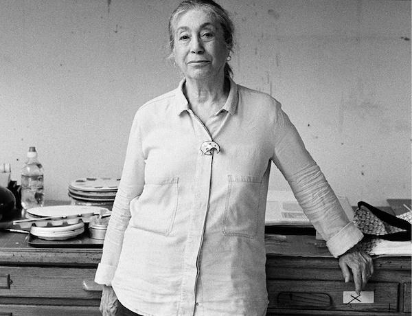 RIP Susan Hiller 1940-2019