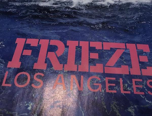 Frieze LA