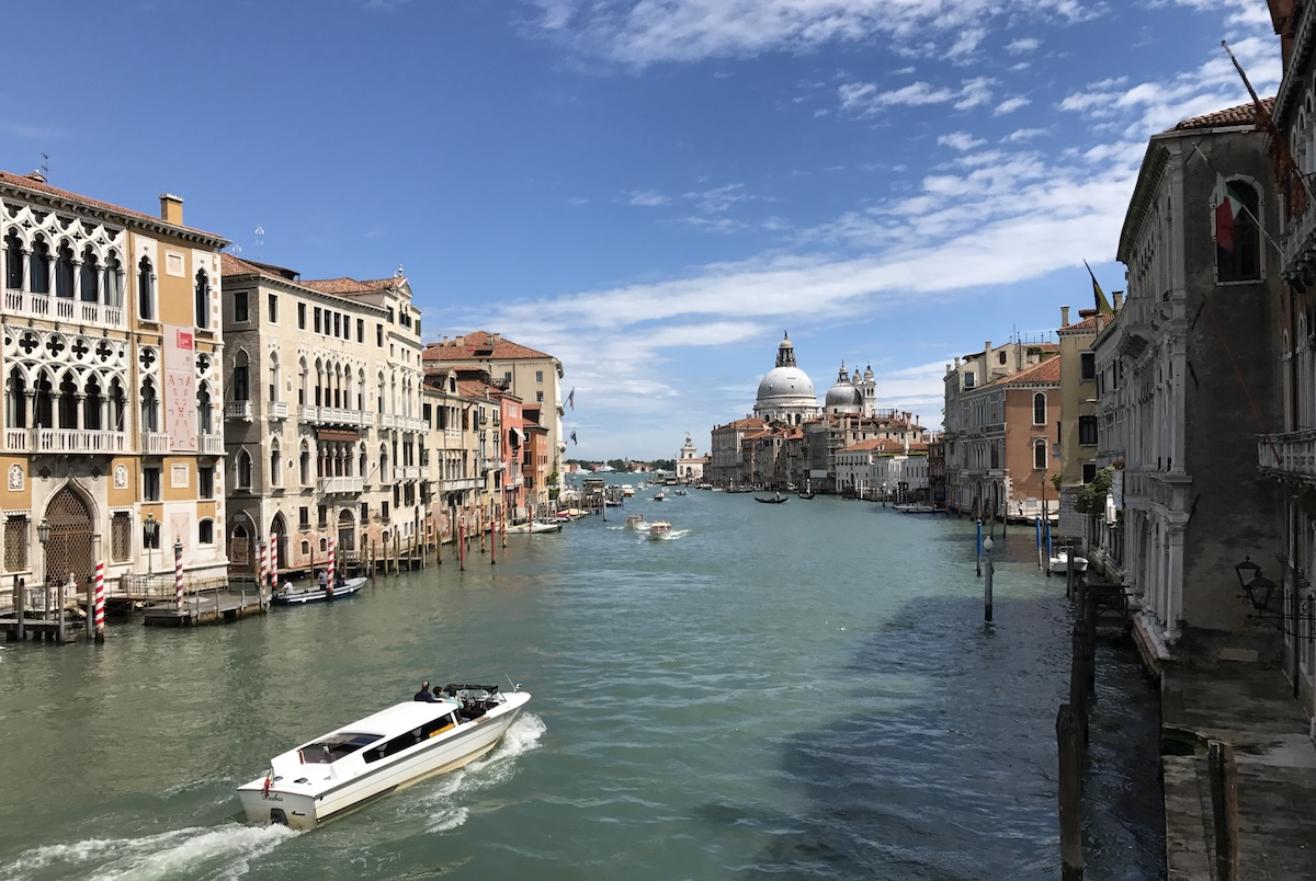 The 58th Venice Biennale International Art Exhibition
