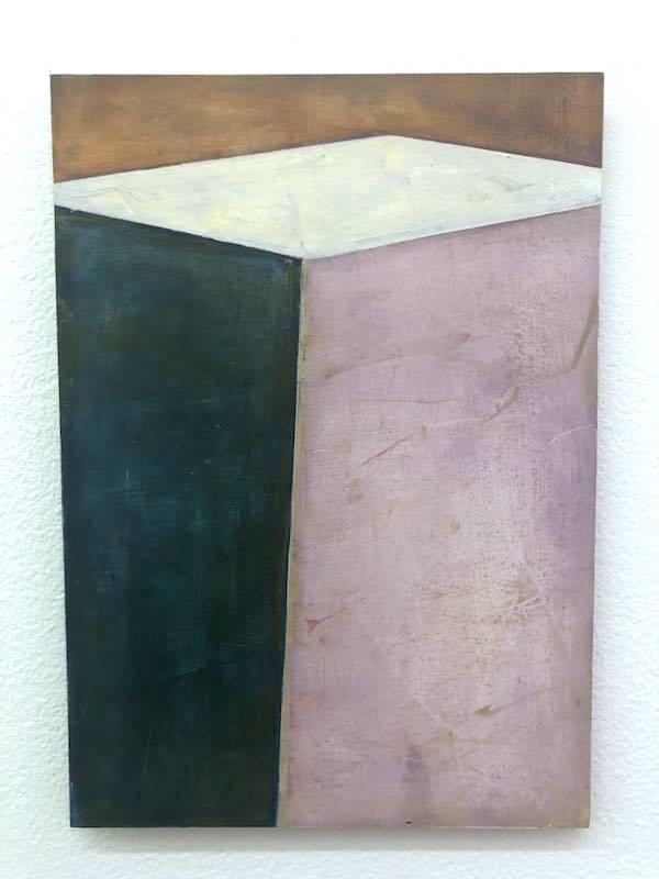 Pablo's Birthday Gallery presenting PIUS FOX délicate & intimate painting