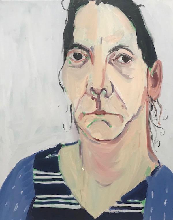 Chantal Joffe Victoria Miro