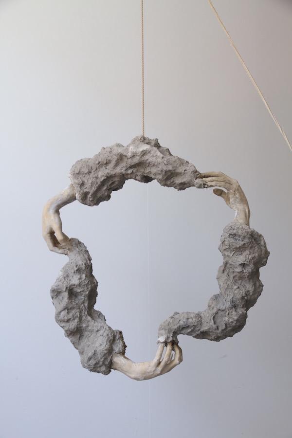 William Cobbing 'Haptic Loop'