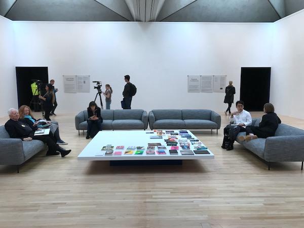 Turner Prize 2018