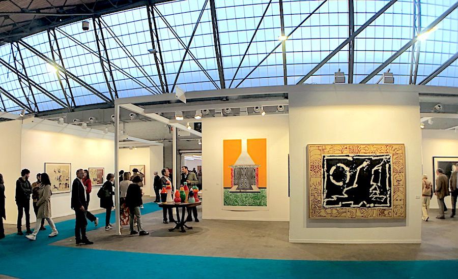 Art Brussels A Favourite with International Collectors