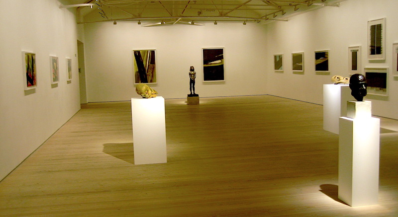 Johnnie Cooper, Saatchi Gallery