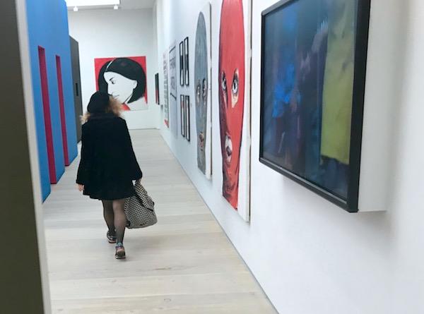 Saatchi Gallery's 'Art Riot: Post-Soviet Actionism