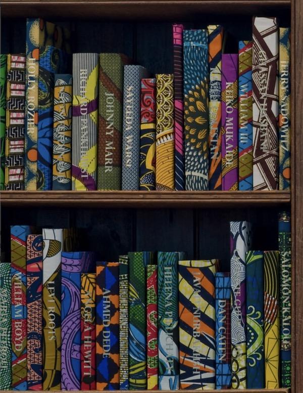 Yinka Shonibare CBE The British Library