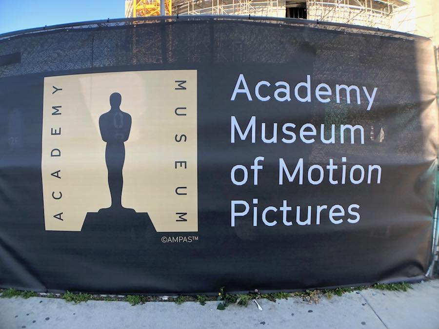 The Academy Museum LA Photo © Artlyst