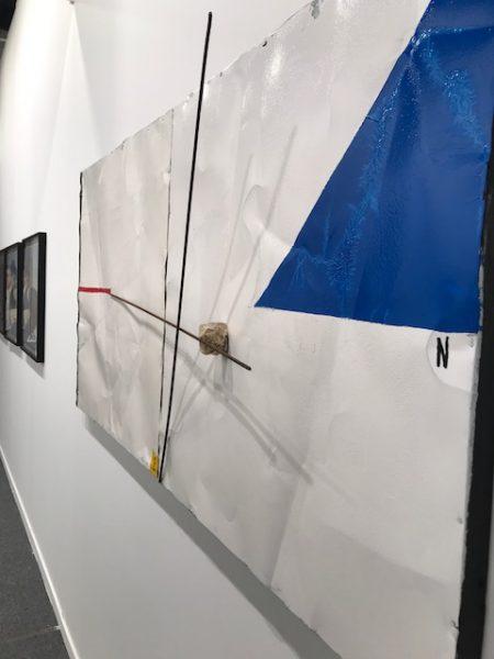 Emmanuel Nasser at Kubik Gallery ARCOlisboa