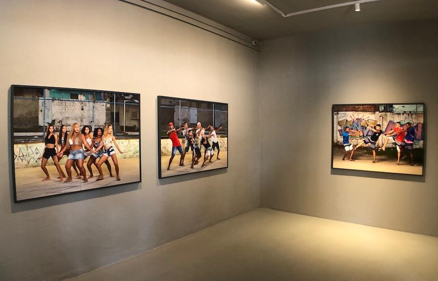 Brazil Pavilion Venice Biennale 2019 Photo: P C Robinson © Artlyst