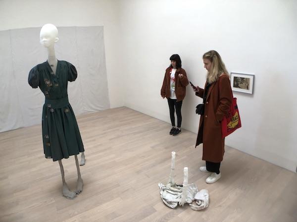 Cathy Wilkes Great Britain Pavilion Venice Biennale