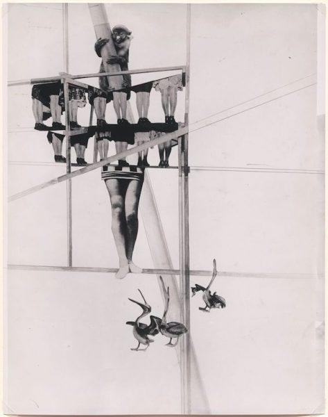 Lazlo Moholy-Nagy art