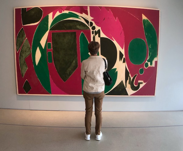 Lee Krasner Barbican