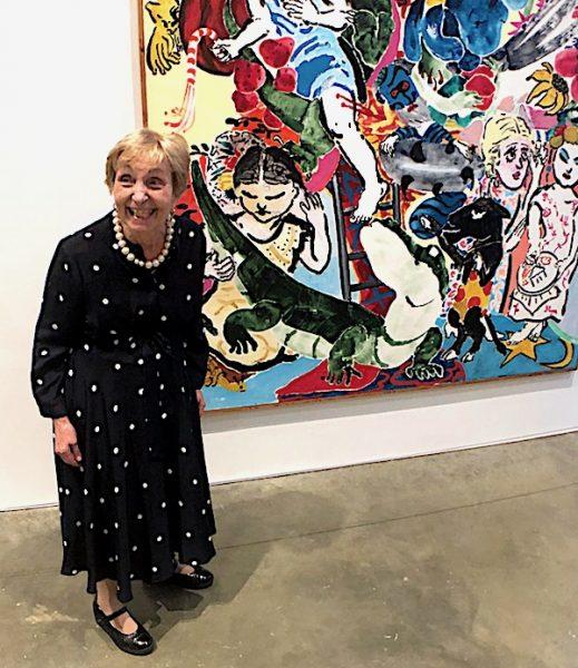 Paula Rego MK Gallery