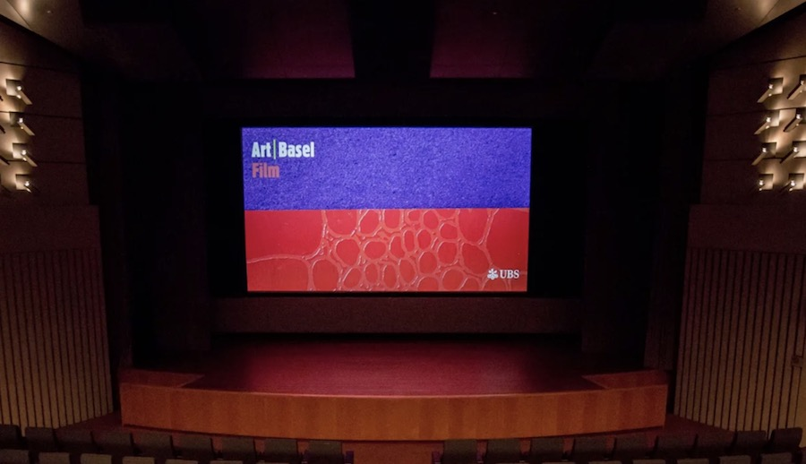 Art Basel Film 2019